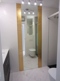 Bathroom apartment Blanca - Costa Blanca