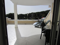 Terrace apartment Blanca - Costa Blanca