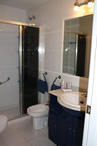 Bath room apartment Costa - Costa Blanca
