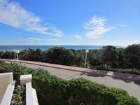 View apartment Blanca - Costa Blanca, Alicante