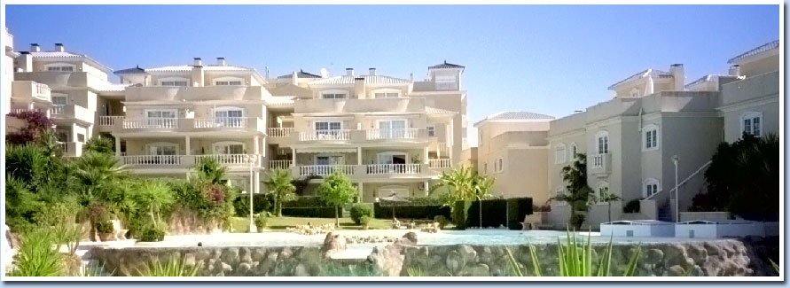 Holiday apartments for rent in Spain | Costa Blanca | Alicante | Portico Mar